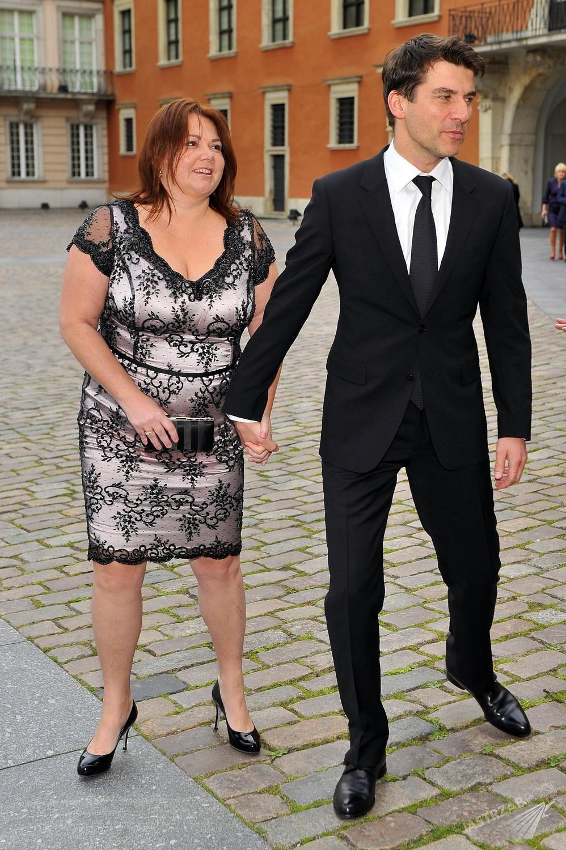 Katarzyna Niezgoda i Tomasz Kammel (fot. AKPA)