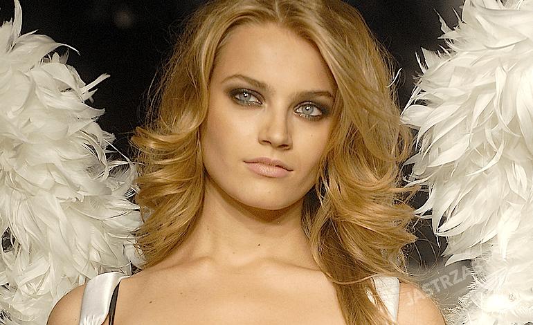 Anna Jagodzińska straciła kontrakt z agencją modelek