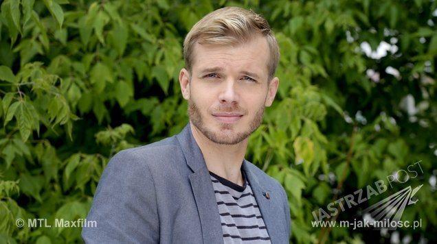 M jak miłość, Tomasz Ciachorowski (Artur)