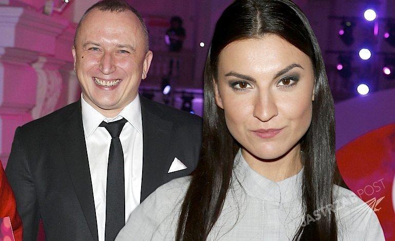 Barbara Pasek broni chłopaka Karola Niziołka w Na językach