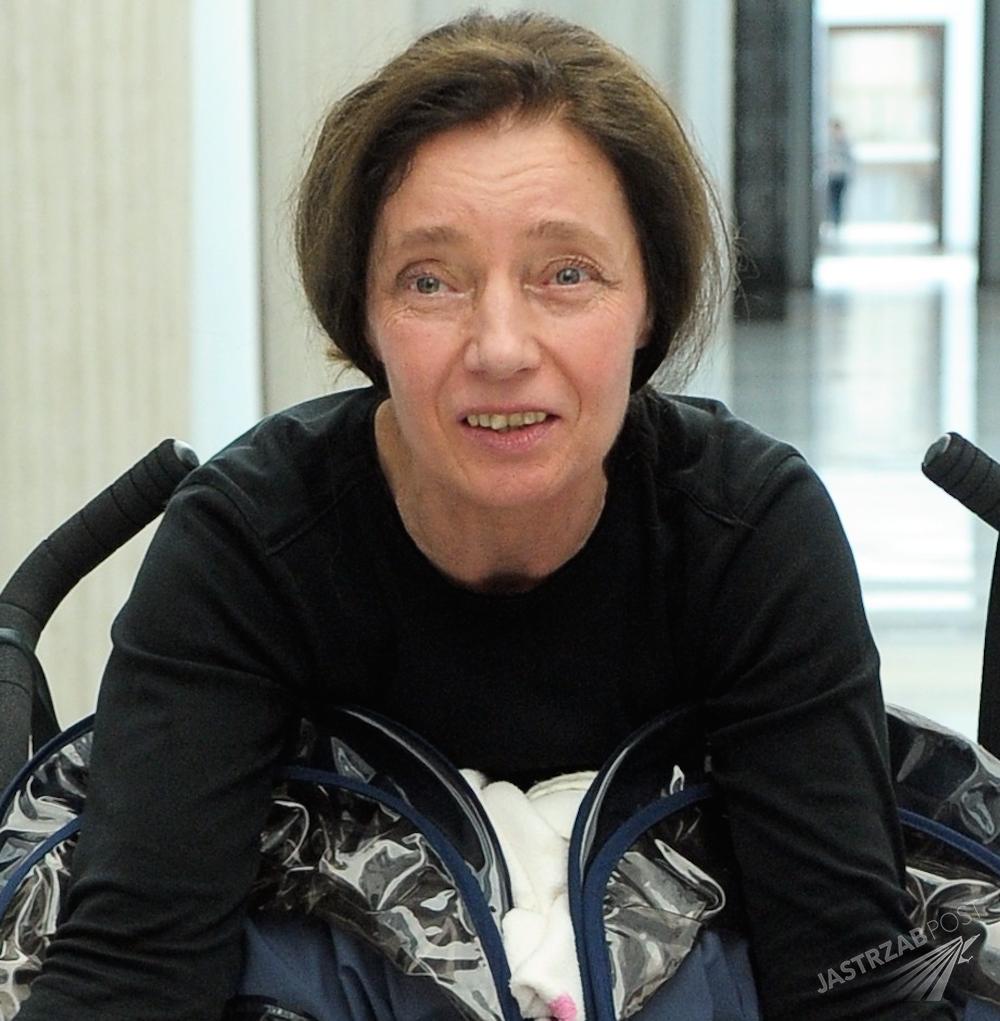 Najstarsza mama w Polsce