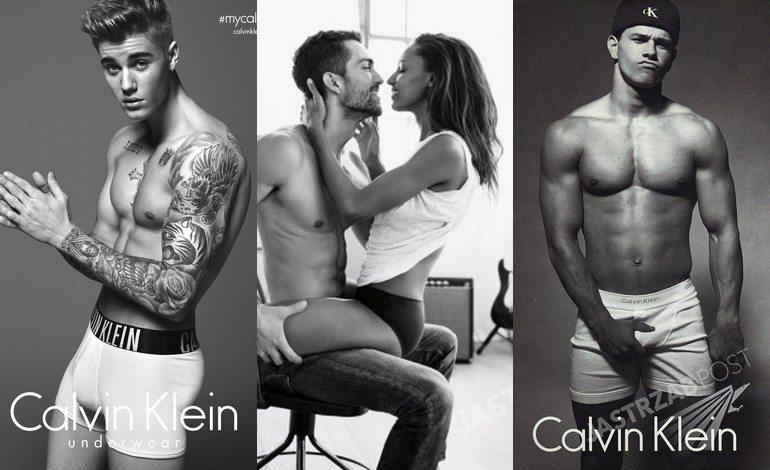 Calvin Klein reklamy (fot. mat. pras.)