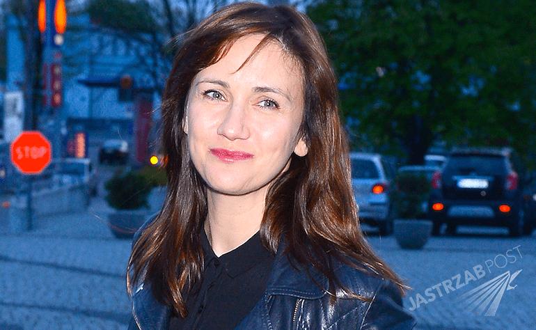 Ilona Ostrowska ma nowego partnera