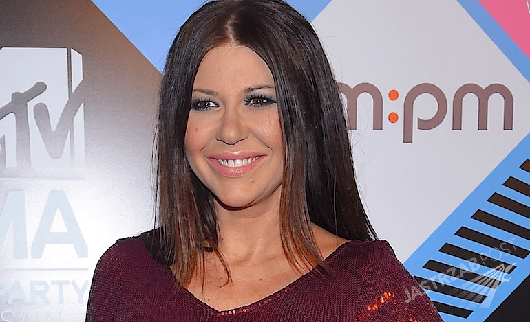 Iwona Wegrowska na MTV EMA 2015 Pre-party