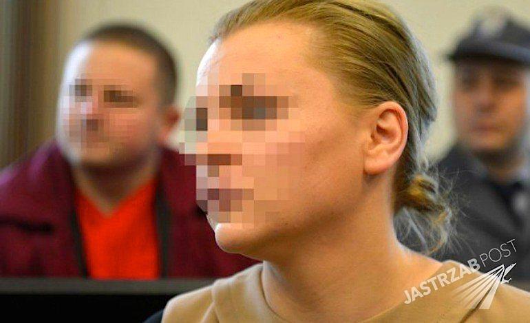 Katarzyna Plichta urodziła dziecko w więzieniu