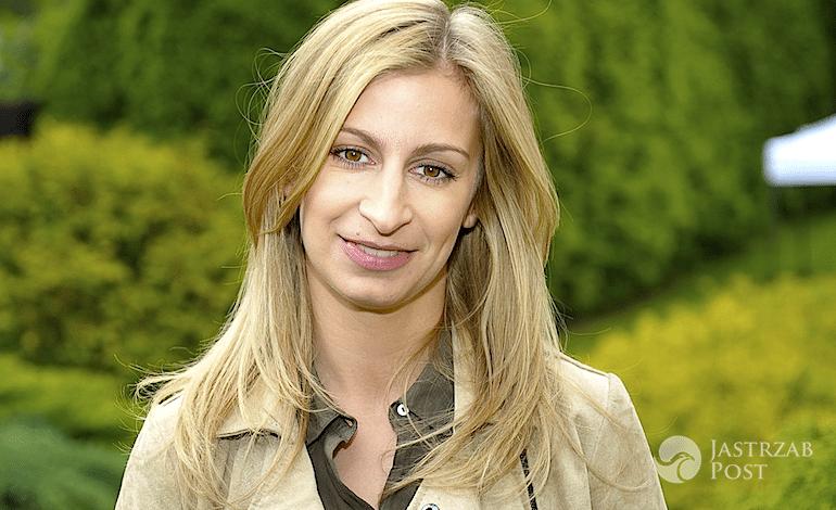 Magdalena Schejbal ścięła włosy