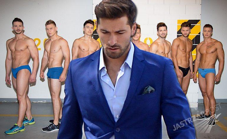Mister Polski 2015 skandal