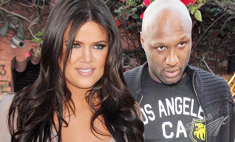 Lamar Odom i Khloe Kardashian nie mają rozowdu