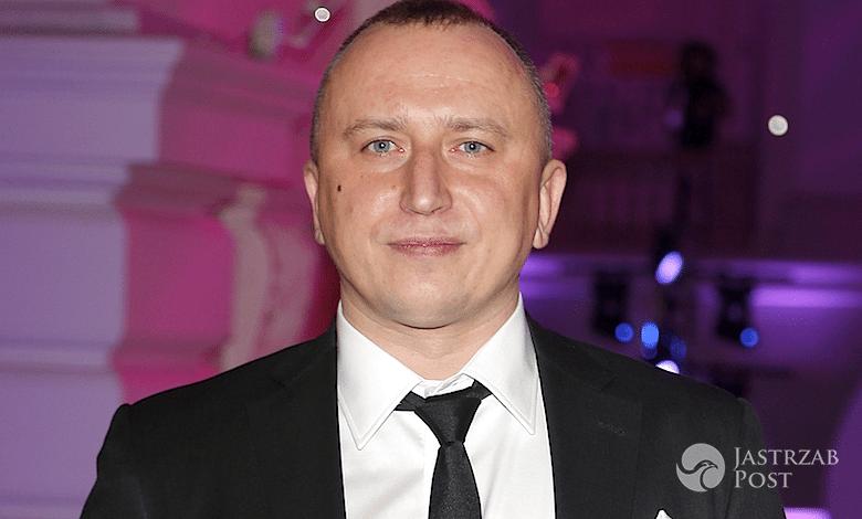 Tomasz Jacyków broni Mikołaja Lizuta