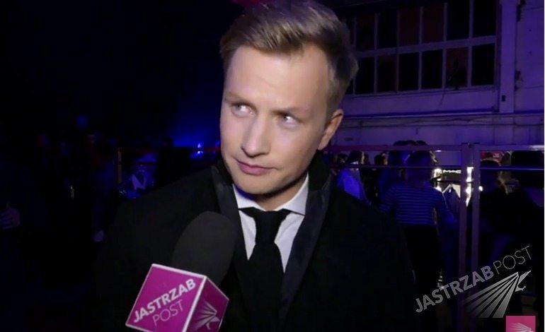 Jakub Wesołowski o modzie