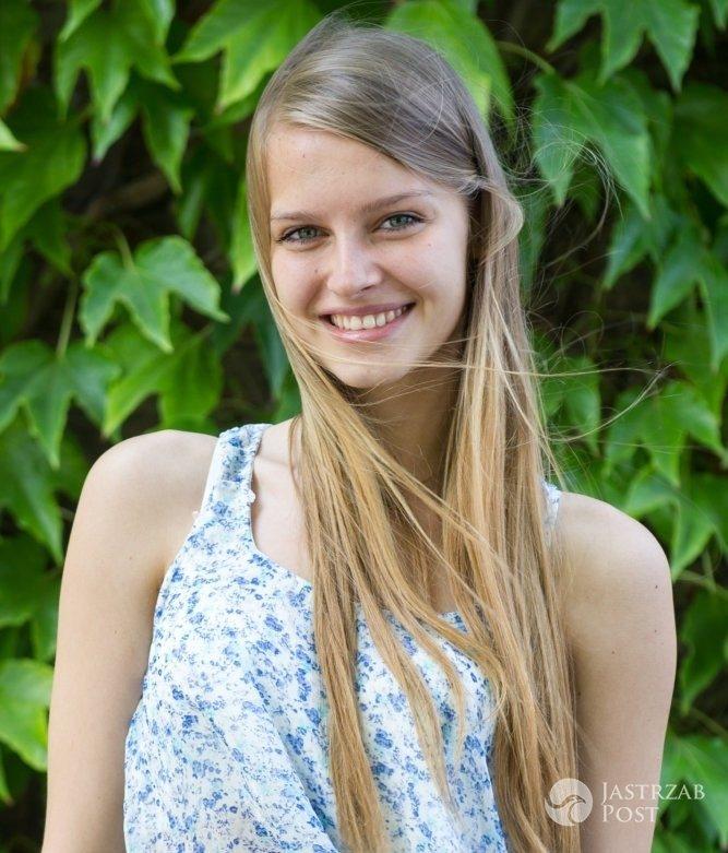 """Zdjęcie (1) Magda Stępień wpadła na Karolinę Pisarek na mieście. Jak ją potraktowała? W """"Top Model"""" nie przepadały za sobą"""