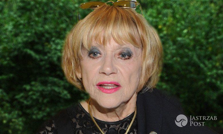 Krystyna Sienkiewicz o emeryturze