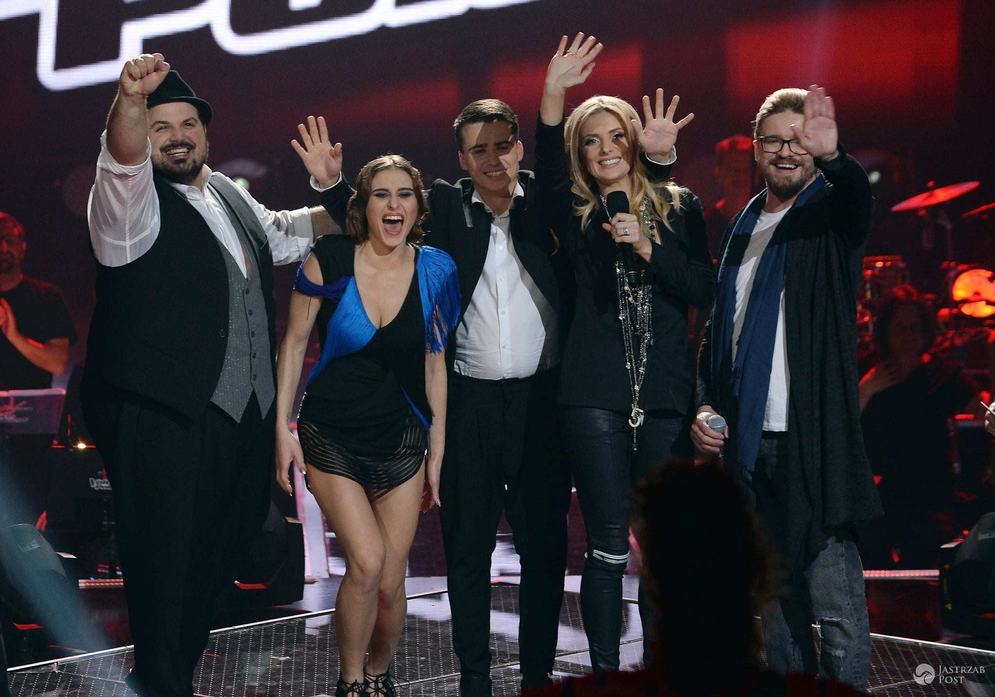 Finaliści programu The Voice of Poland 6