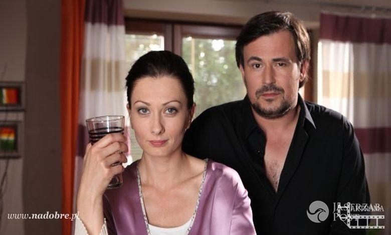 Na dobre i na złe, Lena Starska (Anita Sokołowska), Witek Latoszek (Bartosz Opania)