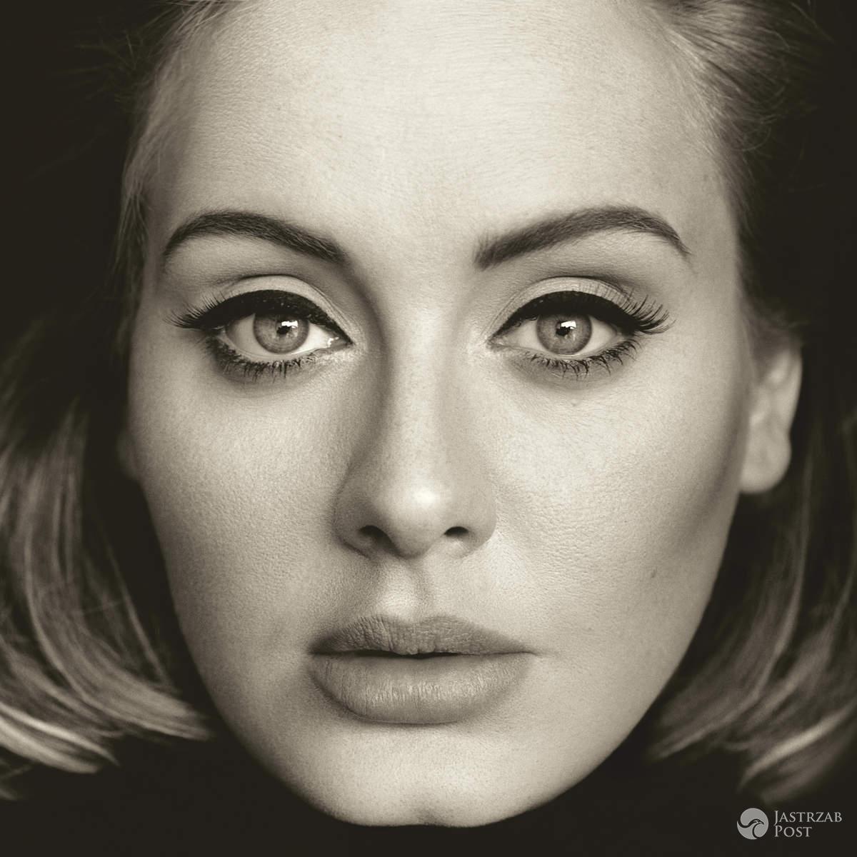 Adele - 25 (2015r.) - ok. 2 900 000 kopii