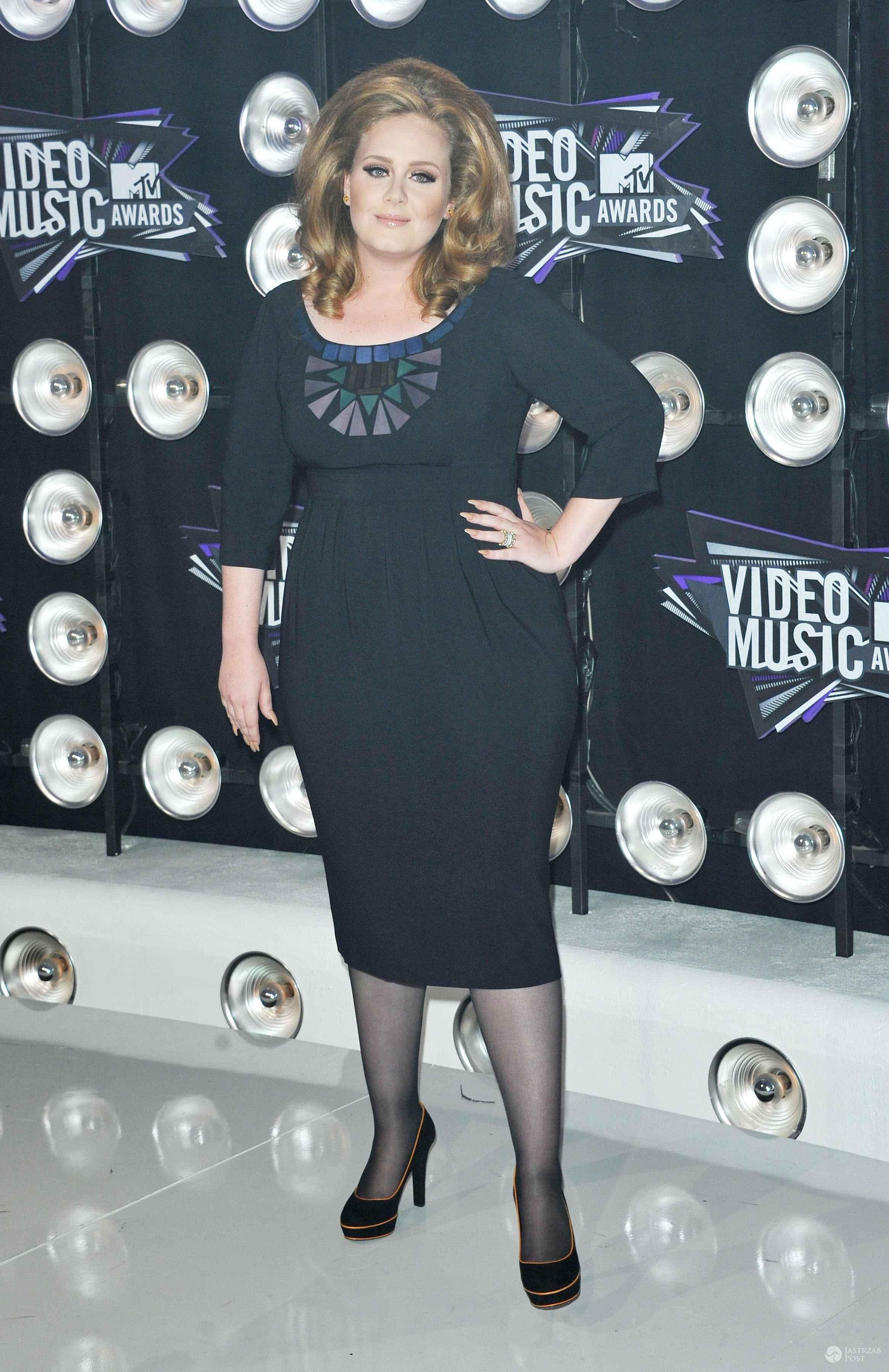 Dieta Adele na czym polega?