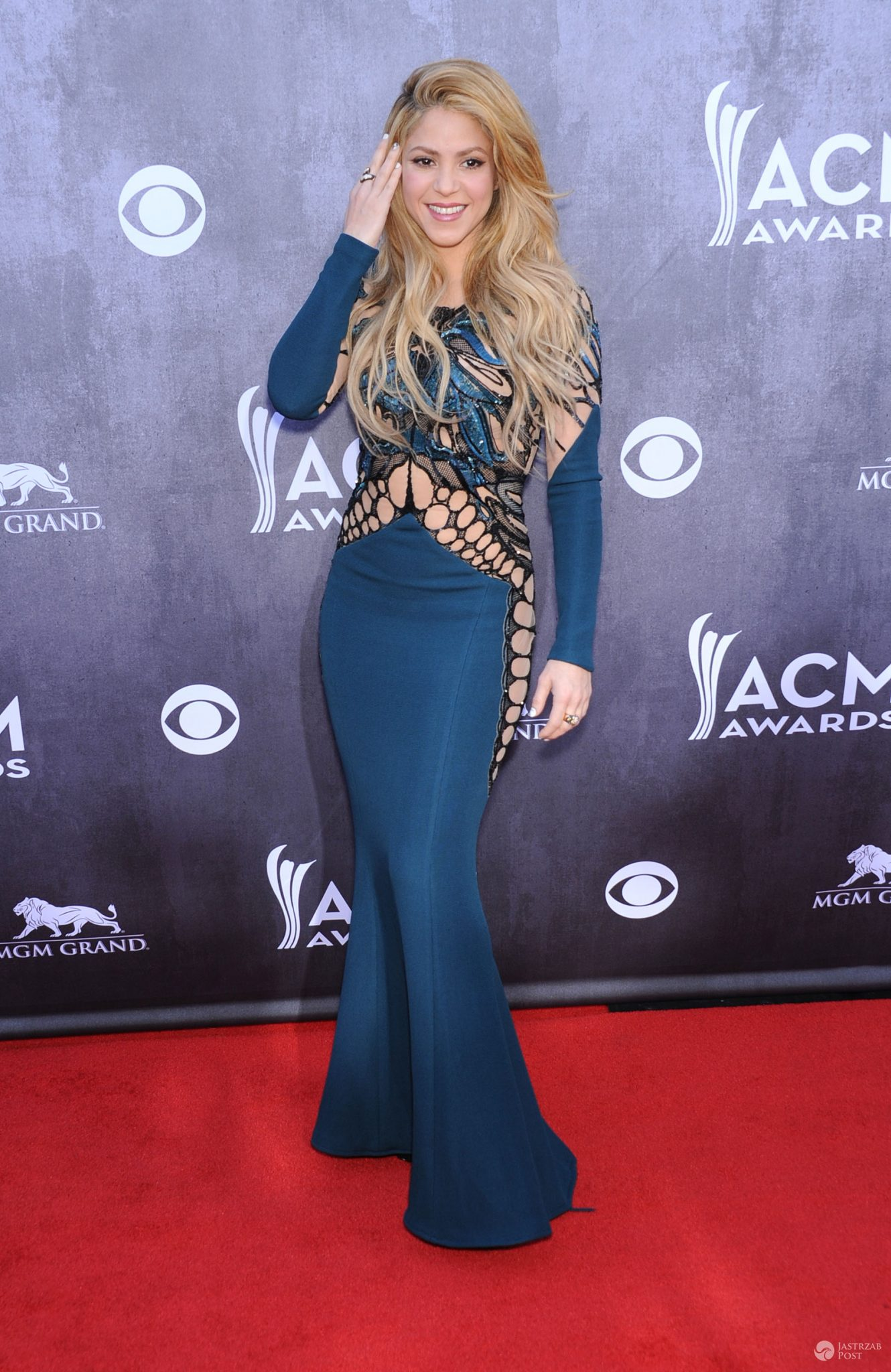 Shakira zagra prywatny koncert dla Polaka