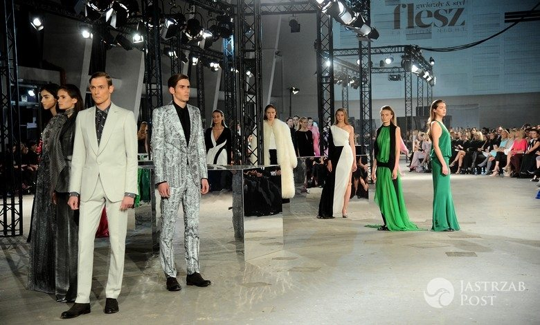 Pokaz mody Flesz Fashion Night 2015 (fot. ONS)