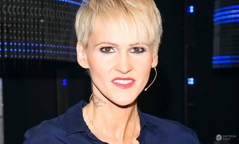 Agnieszka Chylińska w Mam Talent