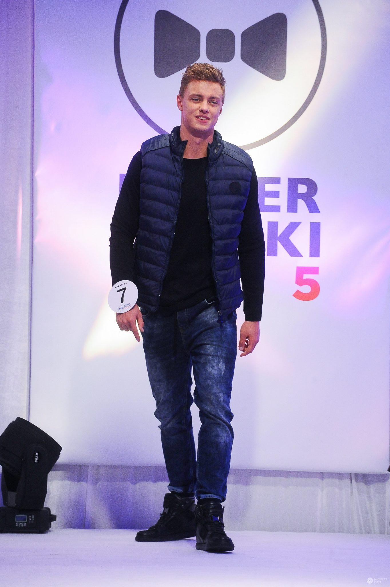 Rafał Jonkisz nie wygrał Mister International 2015
