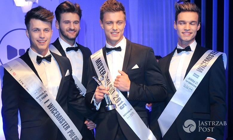 Wybory Mister Polski 2015 (fot. ONS)