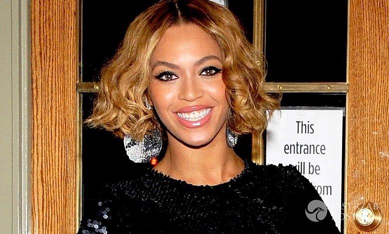 Beyonce w drugiej ciąży?