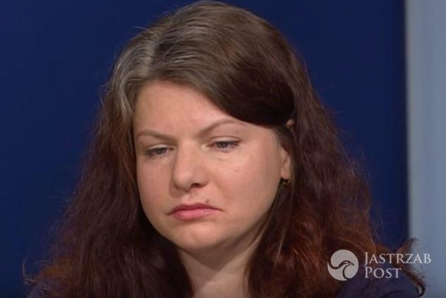Urszula Olszewska z Rolnik szuka żony w areszcie