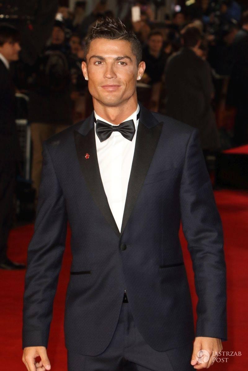 Cristiano Ronaldo chce ponownie zostać ojcem