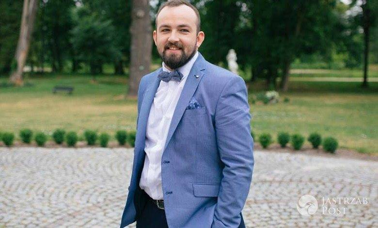 Darek z Kto poślubi mojego syna 2 oskarża Anetę o zdradę fot.Facebook.com