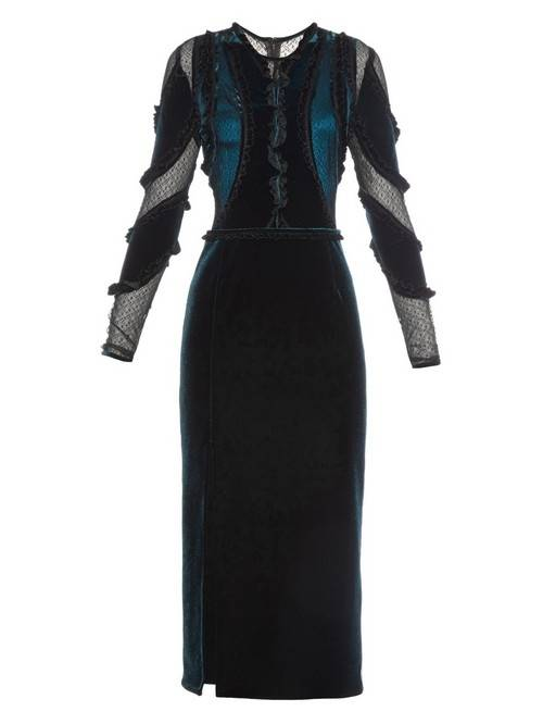 Sukienka, Emilio De La Morena, 1248 euro