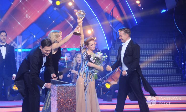 Ewelina Lisowska wygrała Taniec z gwiazdami 4!