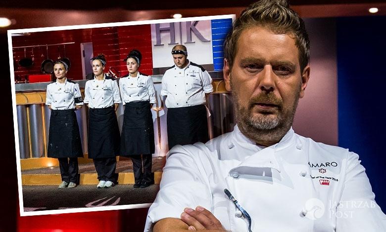 Hell's Kitchen 4 finał