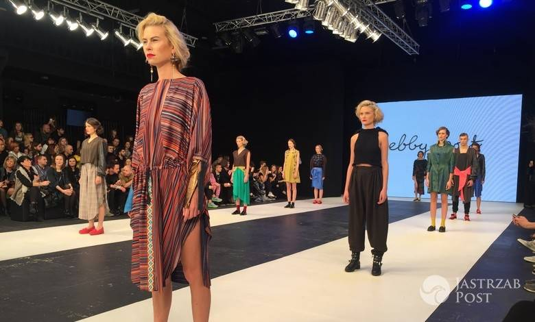 Kolekcja Ebby Port / Fashionclash, Fashion Week Poland 2015