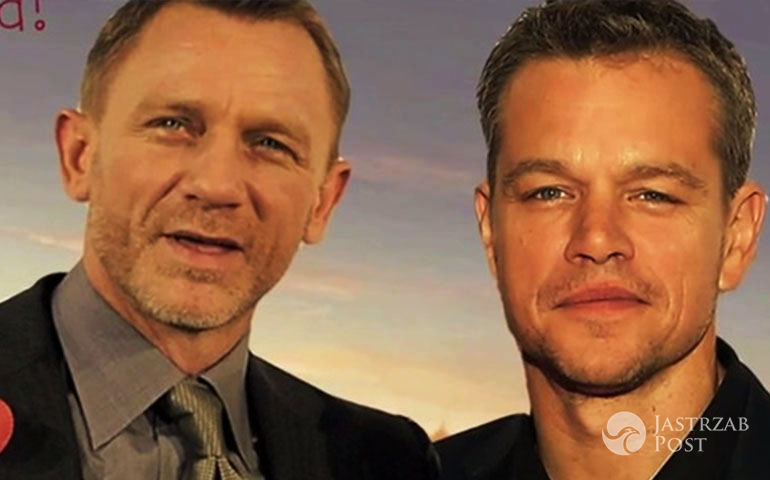 James Bond i Jason Bourne