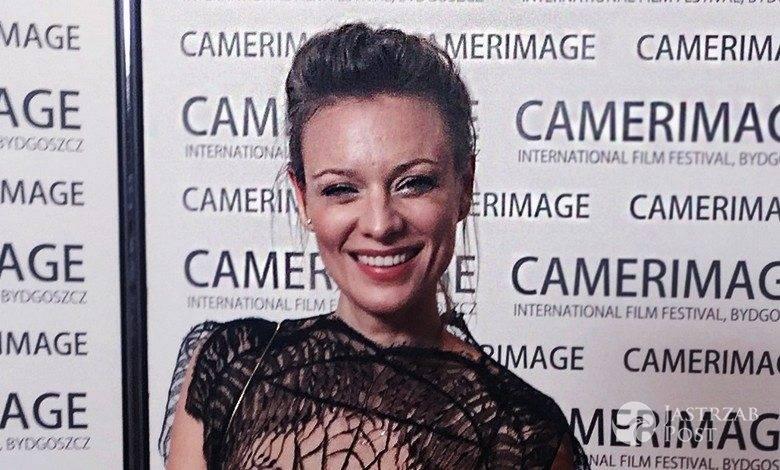 Magdalena Boczarska, Camerimage 2015 (fot. mat. pras.)