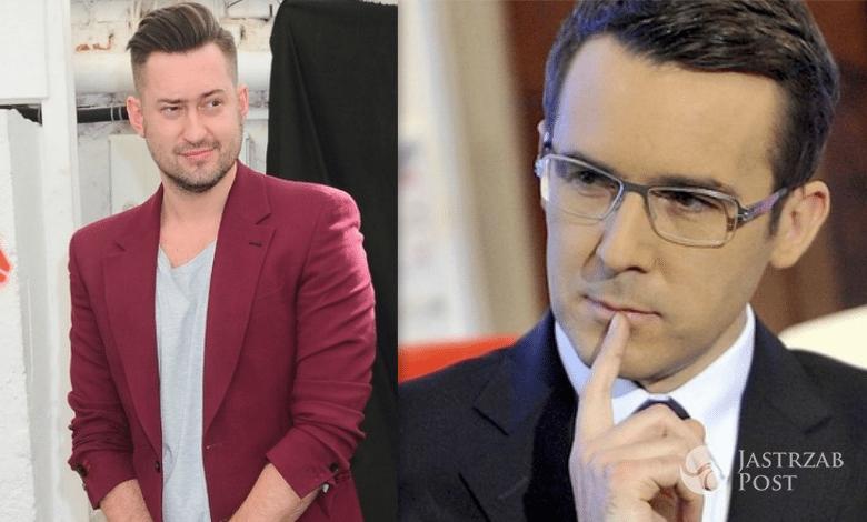 Maciej Kurzajewski ma żal do Marcina Prokopa