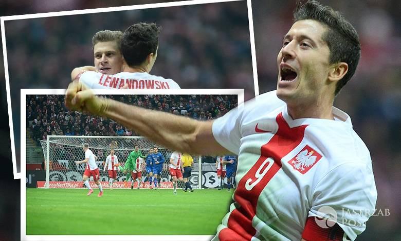 Mecz Polska - Islandia