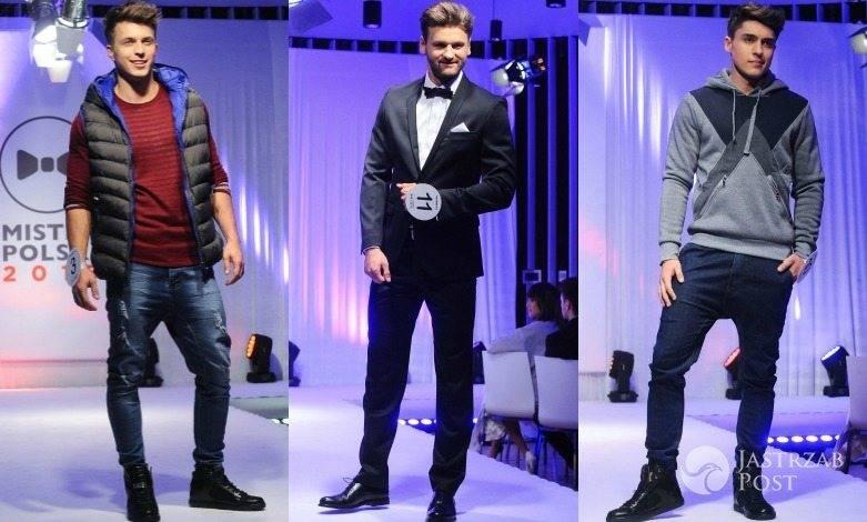 Mister Polski 2015 galeria