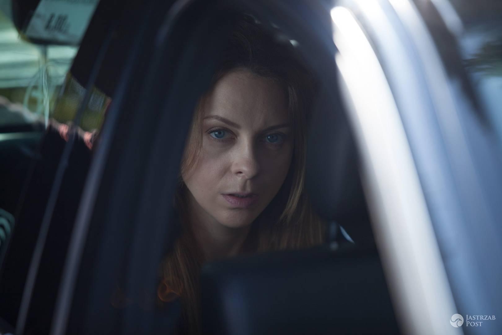 Przyjaciółki 6 odc 10, Magda (Karina Seweryn), fot: Polsat materiały prasowe