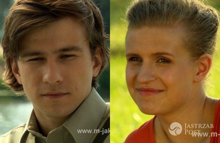 Piotr Nerlewski, Marcjanna Lelek