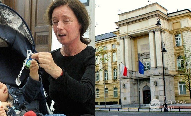 Barbara Sienkiewicz otrzymała odpowiedź od Ewy Kopacz