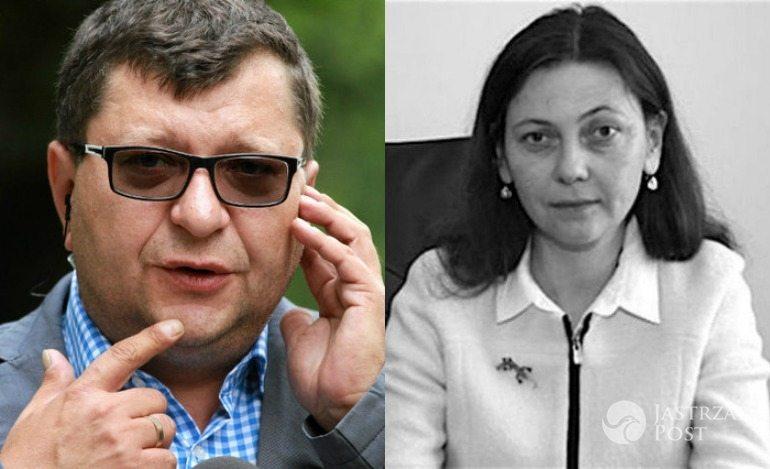 Zbigniew Stonoga o śmierci Moniki Zbrojewskiej