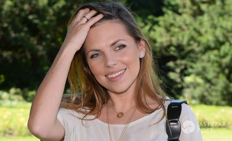 Aleksandra Kwaśniewska trafiła do szpitala