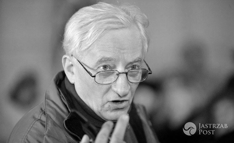 Zmarł Waldemar Prokopowicz