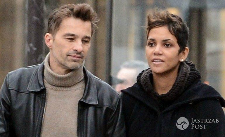 Halle Berry skomentowała rozwód z Olivierem Martinezem