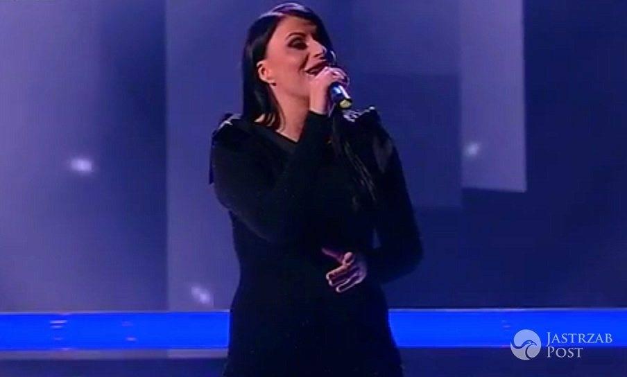 Renata Wolkiewicz w The Voice