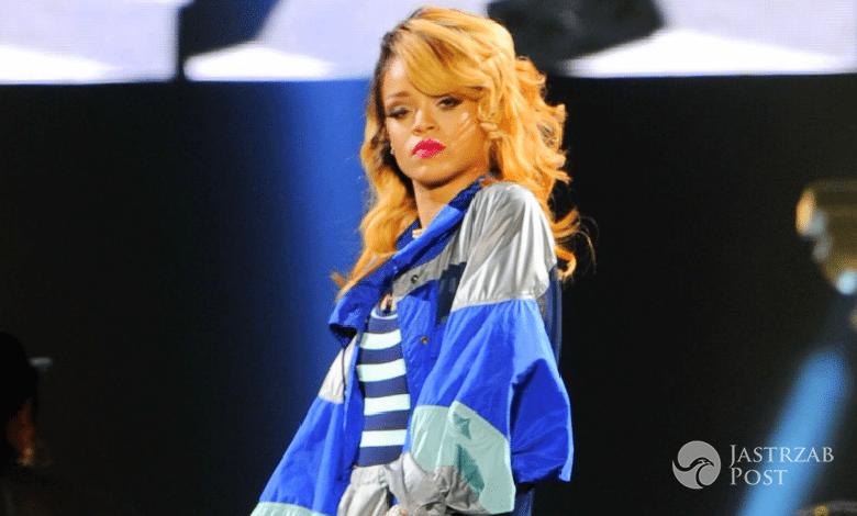 Rihanna wraca do Polski