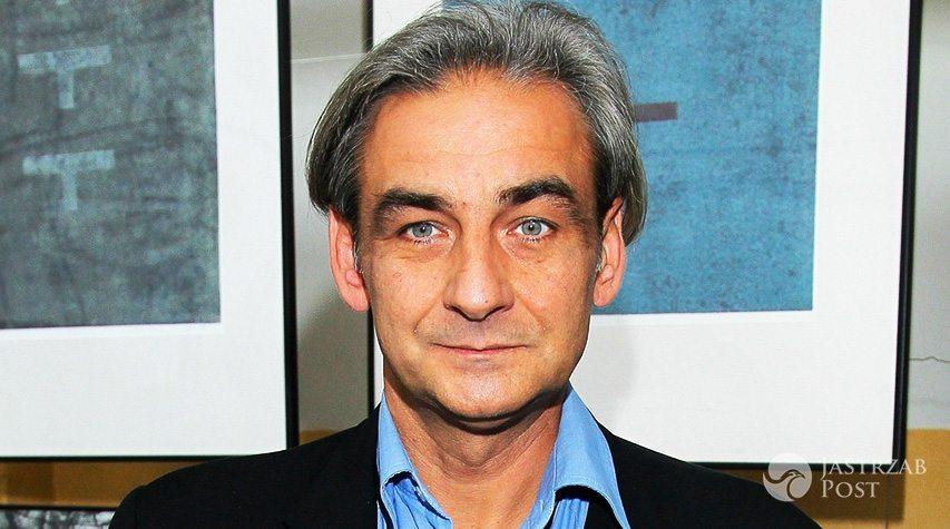 Robert Gonera dostał rolę w seriualu