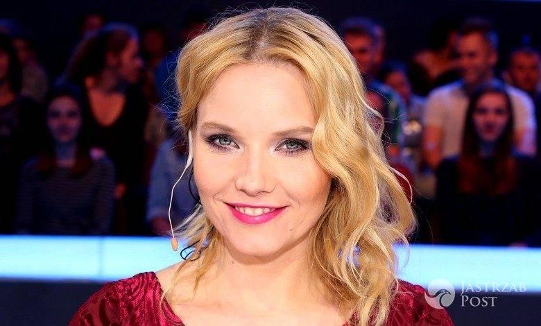 """Roma Gąsiorowska w finale programu """"SuperDzieciak"""" (fot. Polsat)"""