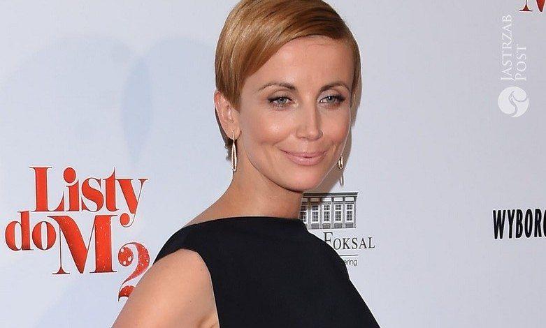 """Katarzyna Zielińska, premiera """"Listów do M. 2"""""""
